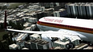 FSX Movie | Going Retro!