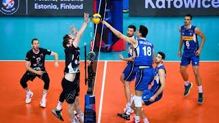 ITALY -Slovenia Gold Medal Match | Highlights European Championship Volleyball 2021