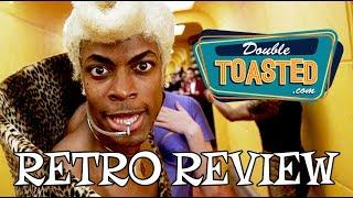 THE FIFTH ELEMENT - RETRO MOVIE REVIEW HIGHLIGHT - Double Toasted