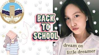 КУДА Я ПОСТУПИЛА?/ЕНТ 2020/BACK TO SCHOOL/УЧЕБА ЗА МИЛЛИОН/ЛУЧШИЙ ВУЗ РК/КАНЦЕЛЯРИЯ В УНИВЕРСИТЕТ