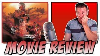 Star Trek II: The Wrath of Khan - Retro Movie Review