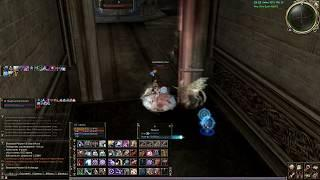 Lineage 2 [High Five] Asterios x7 - Elemental Master Olympiad Movie (March 2019)