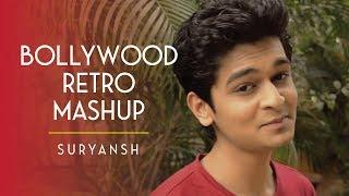 5 Classic Hindi Songs | Bollywood Retro Mashup | Suryansh