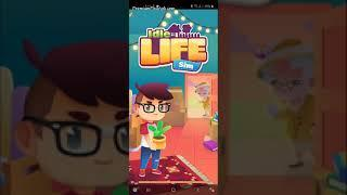Download Idle Life Sim Mod Apk Hack Unlimited Money