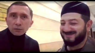 Comedy КВН: Clone V.Putin Comedy Club Video Messages.