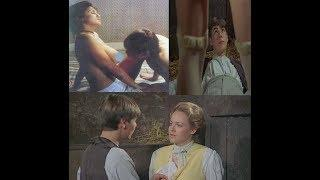 Best retro erotic movie +18. love adventure of a young man with a girl 1987