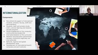 Training: Great Marketing and Communications for Successful Internationalization