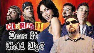 Clerks II - Does it Hold Up - Kevin Smith - Retro Movie Review