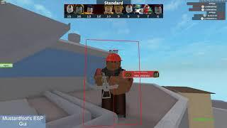NEW ROBLOX AIMBOT HACK EXPLOIT   ARSENAL