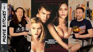 Cruel Intentions | Movie Review | MovieBitches Retro Review Ep 31