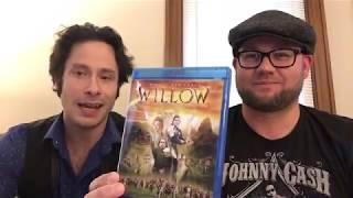 Willow (1988) Retro Movie Video Review!