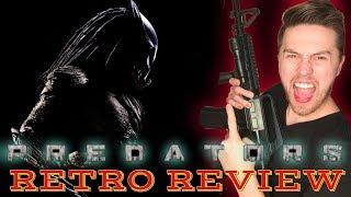 Predators (2010) - Retro Movie Review | UNDERRATED FILM |