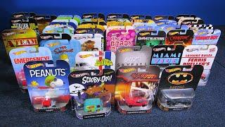 Hot Wheels Retro Entertainment Collection Hot Wheels Replica by Race Grooves