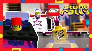 LEGO Stunt Rally: Intro Mini Movie | Retro Game Rewind