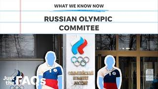 Tokyo Olympics: How Russia can send athletes despite doping violations | Just the FAQs