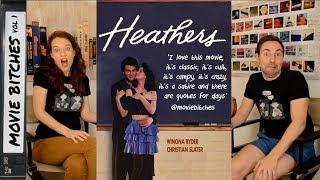 Heathers | Movie Review | MovieBitches Retro Review Ep 8