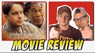 Retro Movie Review - The Shawshank Redemption (and spoiler discussion)