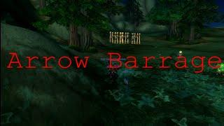 [Vanilla] T3 Hunter PvP Movie-Arrow Barrage [Retro-WoW]