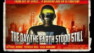 Photoshop Tutorial: How to Make a 1950s, Retro, Sci-Fi Movie Poster
